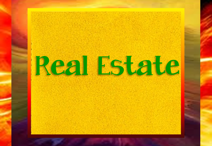 FB Page - Real Estate