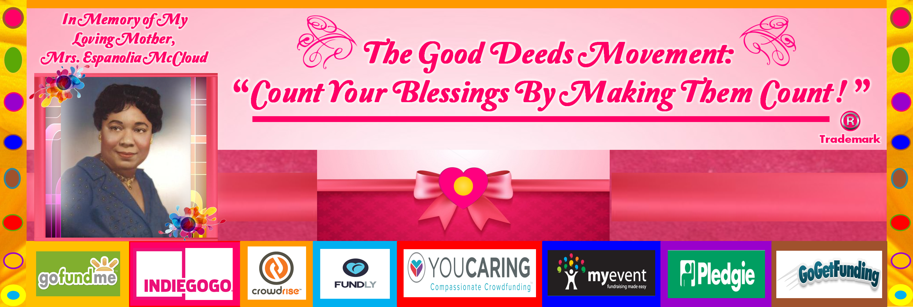 Good Deeds FB Page Header