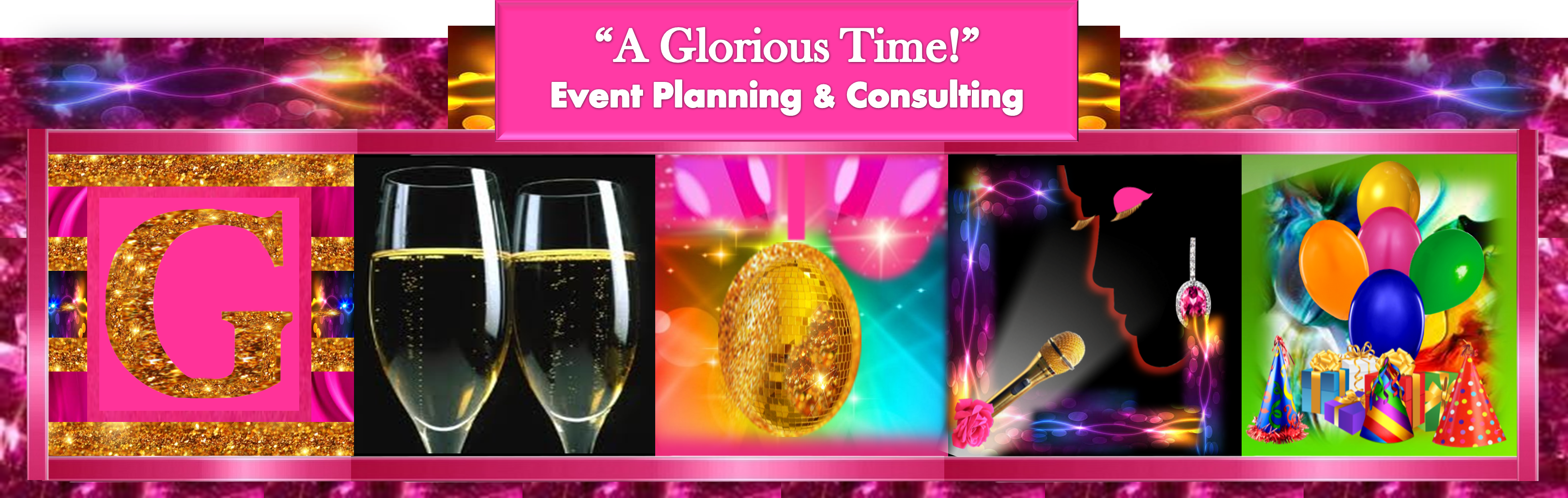 A Glorious Time Image - For First Page of Website - 2015